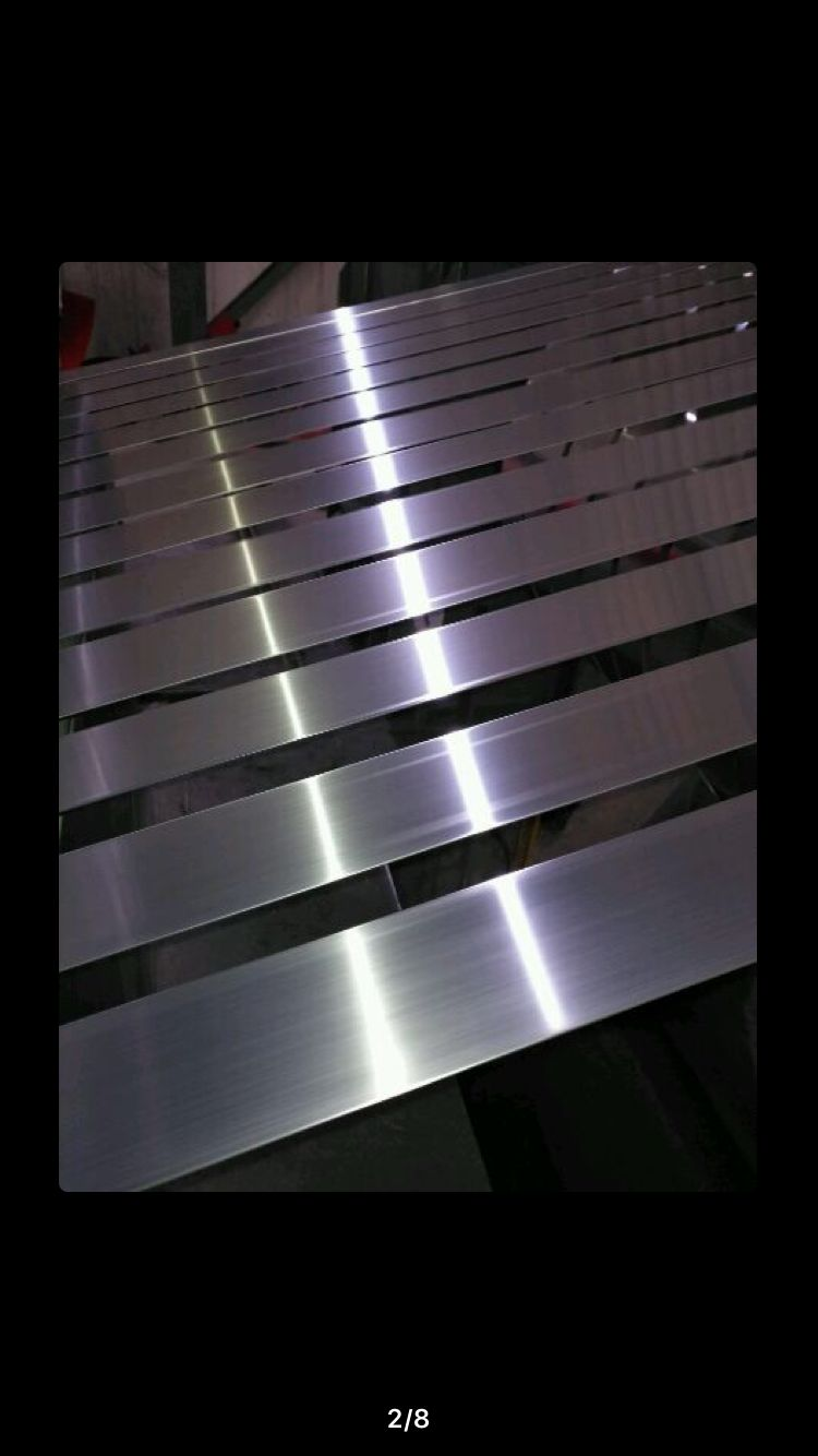Aluminum Strip/Narrow Strip/Tape