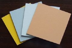 Best quality Anodized aluminium sheet 1050/5052/3003